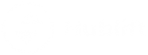Logo Hublift white